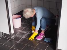 Dorthe_rengøring